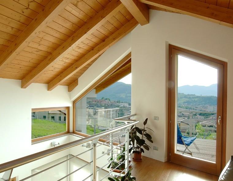 Case in legno roma roma edilizia for Case di legno rumene