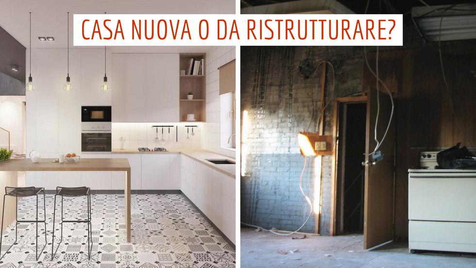 Ristrutturare casa roma prezzi costi e offerte roma for Ristrutturazione casa anni 70